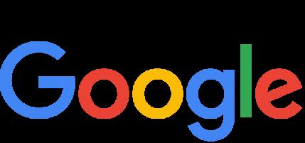 logo firmy Google LLC
